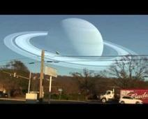 If the Moon were replaced with some of our planets | Geology News | Scoop.it