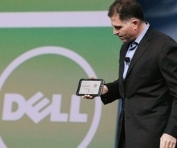 Dell officially goes private under founder Michael Dell and Silver Lake Partners | EconMatters | Scoop.it