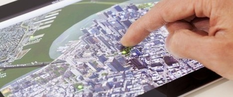 How to Build a Campaign with an Interactive Map | digital marketing strategy | Scoop.it