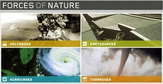 Free Technology for Teachers: 11 Resources for Teaching and Learning About the Forces of Nature | NTICs en Educación | Scoop.it