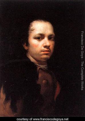 Loveland Museum Showcases Goya's Lasting Relevance - KUNC | the black paintings | Scoop.it
