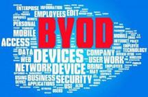 Les entreprises américaines appliquent le BYOD sans le savoir I @Sekurigi | Entretiens Professionnels | Scoop.it