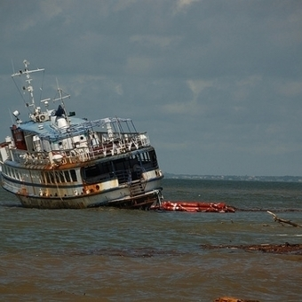 What happened to Ghost Boat? Crowdsourcing the public to find a missing refugee ship | Nesta | Images as Resistance | Scoop.it