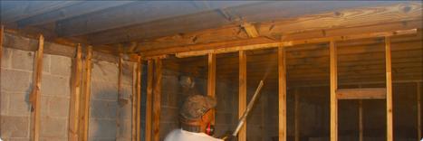 Repair wood damaged by fire | My Favorite Websites | Scoop.it