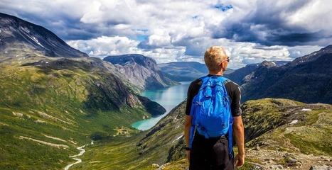Choisir de suivre son intuition | Développement personnel | Scoop.it