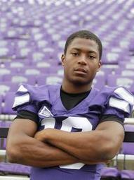 Football isn't Tyler Lockett's only passion | Wichita Eagle | All Things Wildcats | Scoop.it
