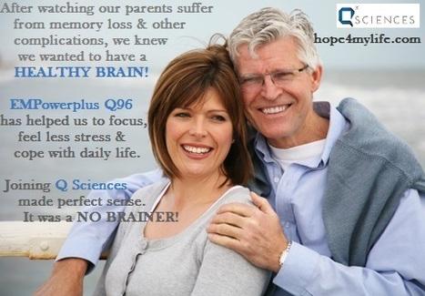 Baby Boomers ~ Make sure your brain is healthy! | Brain Health | Scoop.it
