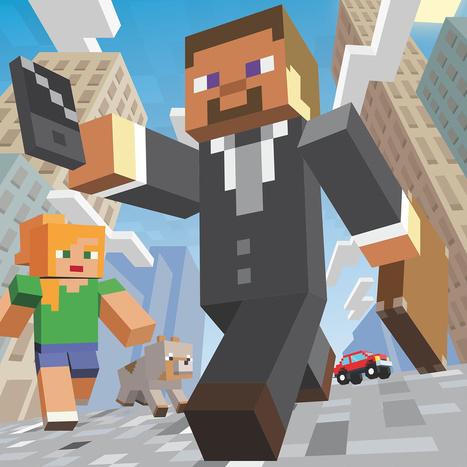 Attention, votre vie est devenue un jeu vidéo | Serious games | Scoop.it