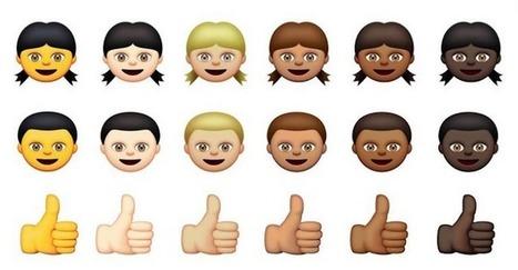 La actualización de iOS 8.3 tiene 300 nuevos emojis | Desarrollo de Apps, Softwares & Gadgets: | Scoop.it
