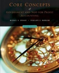 Test Bank For » Test Bank for core concepts government nfp accounting, 2 Edition : granof Download | Accounting Online Test Bank | Scoop.it