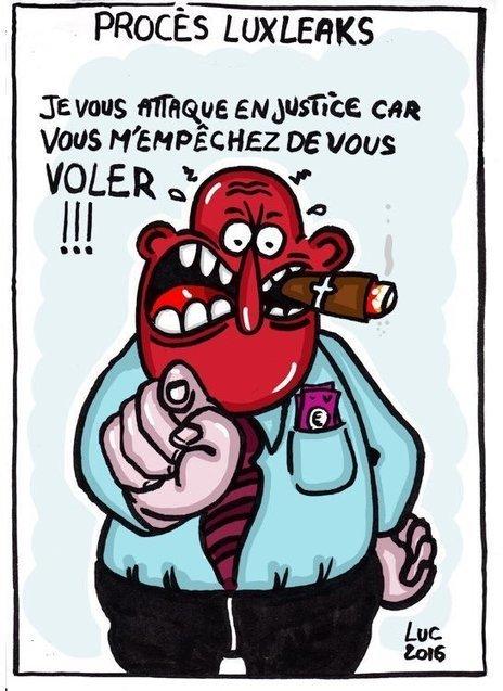 La Loi du 1% | Epic pics | Scoop.it
