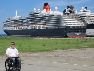Top 11 Accessible Cruises by Celebrity | Accessible Tourism | Scoop.it