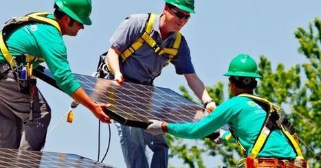 Elon Musk: SolarCity Will Be Offering Entire Solar Roofs By The End Of 2016 | Energy&Environment | Scoop.it