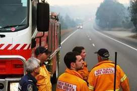 Fire readiness to be shared on ACT First | Gestion des crises | Scoop.it