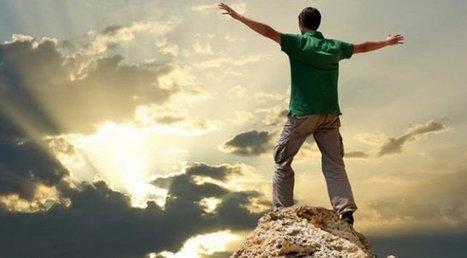 4 tips para aumentar la confianza en ti mismo | Help and Support everybody around the world | Scoop.it