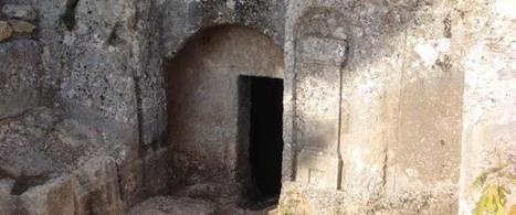 Dülük Mezarları | Şehir Gezisi | Şehir Gezisi | Scoop.it
