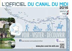 L'Officiel du Canal du Midi » Notre objectif, donner une image à ce département» Tourisme – Interview Didier Cujives Conseiller départemental, président du Comité Départemental du Tourisme (CDT) | Gîtes de France 31 | Scoop.it