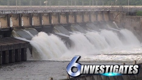 6 Investigates: Water release data does not measure all impacts | exTRA by the Trinity River Authority of Texas | Scoop.it