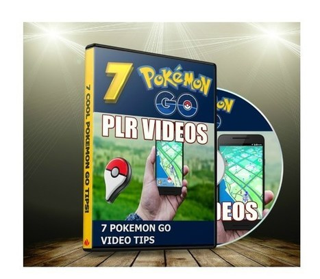 7 Pokemon Go Videos | Online Marketing Tips | Scoop.it