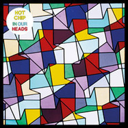 ALBUM REVIEW: Hot Chip - In Our Heads | Alternative Rock | Scoop.it