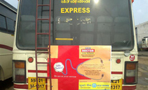 The Efficacy of Bus Advertising with Banners | Inclouds Advertisement agency | Scoop.it