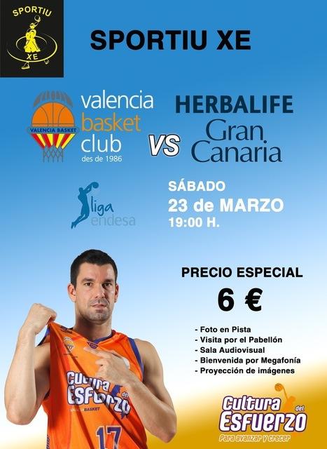 Club de Baloncesto Sportiu-Xe Alaquàs   KaNasTas   Scoop.it