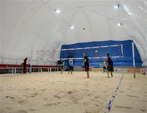 FIVB - Beach Volleyball | Sports Facility Management.Student 3117690 | Scoop.it