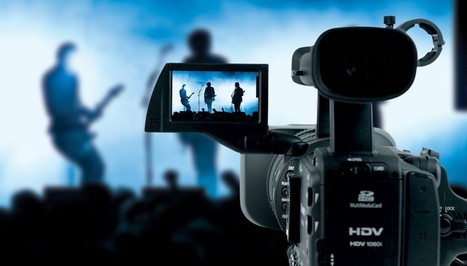 17 Ways To Self-Promote And Distribute Your Music Video (If You Must) | Think Like a Label | vicjoh_essa | Scoop.it