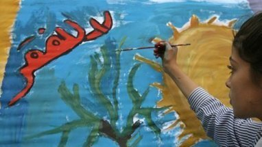 L'art-thérapie améliore le comportement des élèves perturbés - Figaro Santé | Psychologie au quotidien | Scoop.it