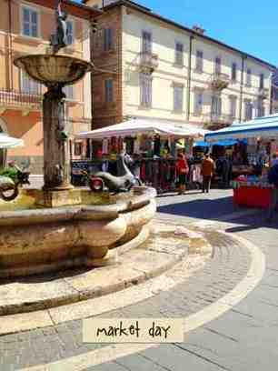 Italy is calling: Mercato | Le Marche another Italy | Scoop.it