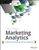 Marketing Analytics: Data-Driven Techniques with Microsoft Excel - PDF Free Download - Fox eBook   Analytics   Scoop.it
