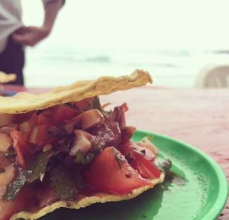Dear Tostada, I'm Sorry | Baja California | Scoop.it