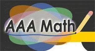 AAA Math | Educational websites to use at home | Scoop.it