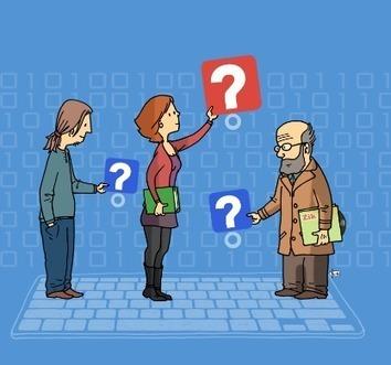 Pour un numérique humain et critique | Le Mois et les blogs de la Revue nouvelle - sources, lectures, propos | Scoop.it