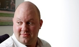 Marc Andreessen's 'colonialism' gaffe? A symptom of Silicon Valley bias | Research_topic | Scoop.it