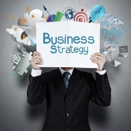 LINKEDIN - 5 Tips for Developing Your Strategy   LinkedIn   Scoop.it