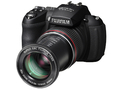 Fujifilm FinePix HS20EXR | Everything Photographic | Scoop.it