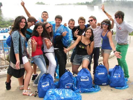 Viajar y aprender idiomas, un perfecto plan para el verano | Cursos de idiomas en el extranjero | Scoop.it