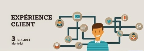 Les 10 lois de l'expérience client | Satisfaction et fidélité clients | Developpement Durable et Ressources Dumaines | Scoop.it