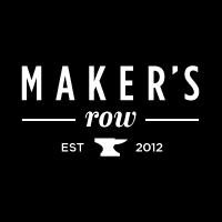 Maker's Row - Factory Sourcing Made Easy | Manufacturing In the USA Today | Scoop.it