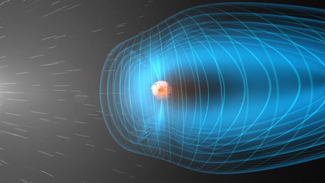 A solar magnetic reversal means there's no need to flip out—yet | Biosciencia News | Scoop.it