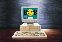 How Microsoft could beat Siri and Google Now: A modern Microsoft Bob - PCWorld | Everything Microsoft | Scoop.it