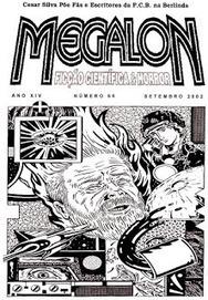Mensagens do Hiperespaço: Megalon 66 | Ficção científica literária | Scoop.it