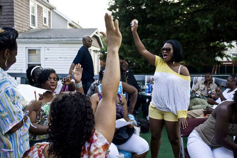 African immigrants and race in America | African Current Affairs | Scoop.it