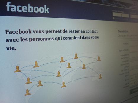Autour des réseaux sociaux, des points de rencontre avec les livres - Actualitté.com | Bibliothèques et réseaux sociaux | Scoop.it