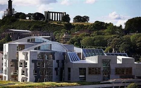 Nicola Sturgeon pledges to renew push for Scottish independence | Scottish Independence - The Quiet Revolution | Scoop.it