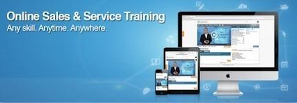 Benefits of Sales Training | salesitv.com | Scoop.it