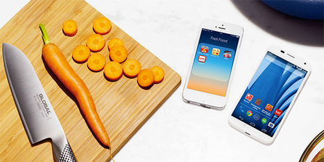The 8 Best Cooking Apps for Seasoned Chefs - Wired | Food and Cookery | Scoop.it