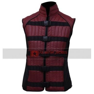 Farscape John Crichton (Ben Browder) Vest For Sale | Film Star Jackets | Scoop.it