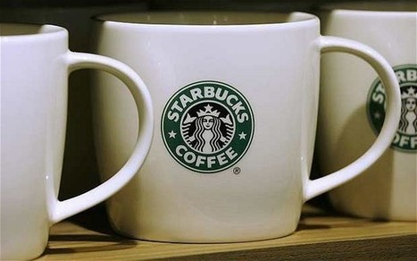 Starbucks failed to pay corporation Tax in UK | myproffs.co.uk - Technology | Scoop.it
